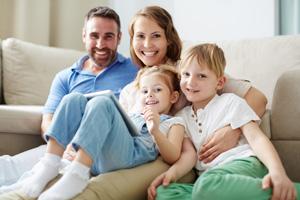 Suchservice für Immobilienkäufer