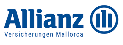 Allianz Versicherungen Mallorca Logo