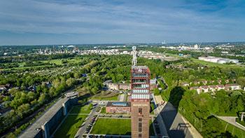 Nordsternpark in Gelsenkirchen