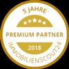 5 Jahre Premium Makler