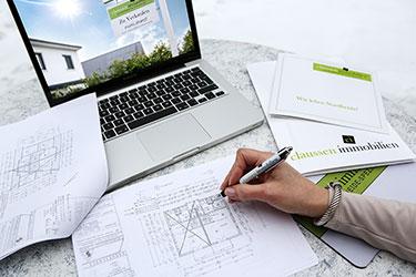 Immobilienbewertung von Anne Claußen
