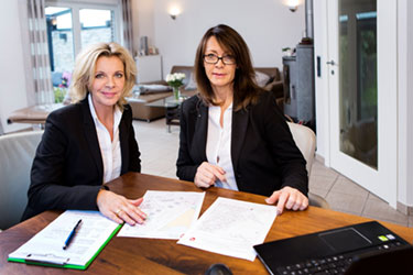 Claussen Immobilien Team
