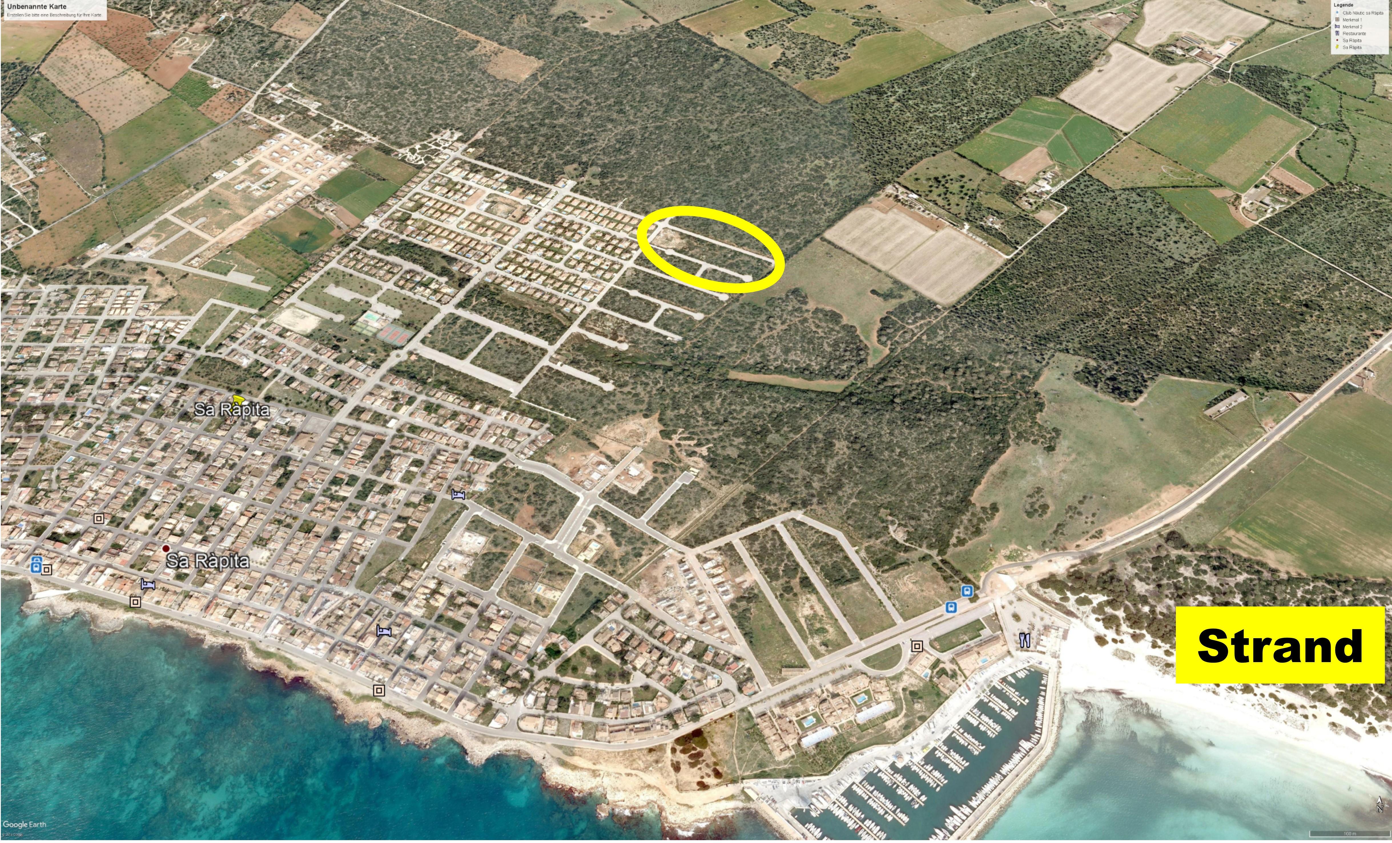 Zone 6 - Ihre Neubauvilla am Es Trenc - Azur Mallorca ...