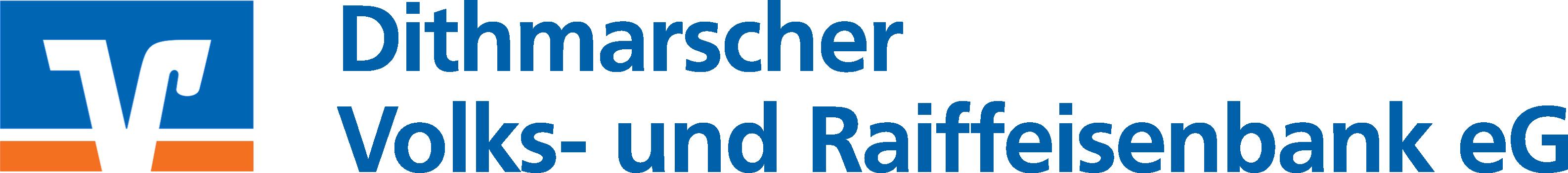 Dithmarscher Volks- und Raiffeisenbank eG Logo