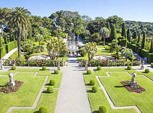 Villa & Jardins Ephrussi de Rothschild - Saint-Jean-Cap-Ferrat