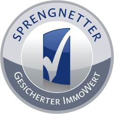 Logo Sprengnetter