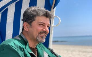 Mohammad Vedadi