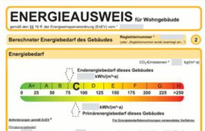 Rechtssicher Vermarkten Mit Energieausweis Dornhoff Immobilien