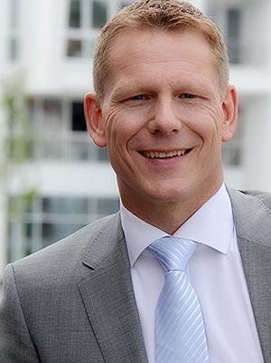Thomas Dörnhoff, Immobilienmakler aus Dortmund