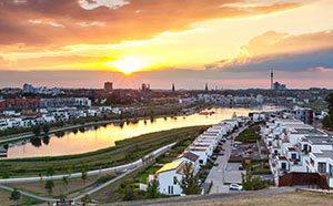 Phoenix See Dortmund