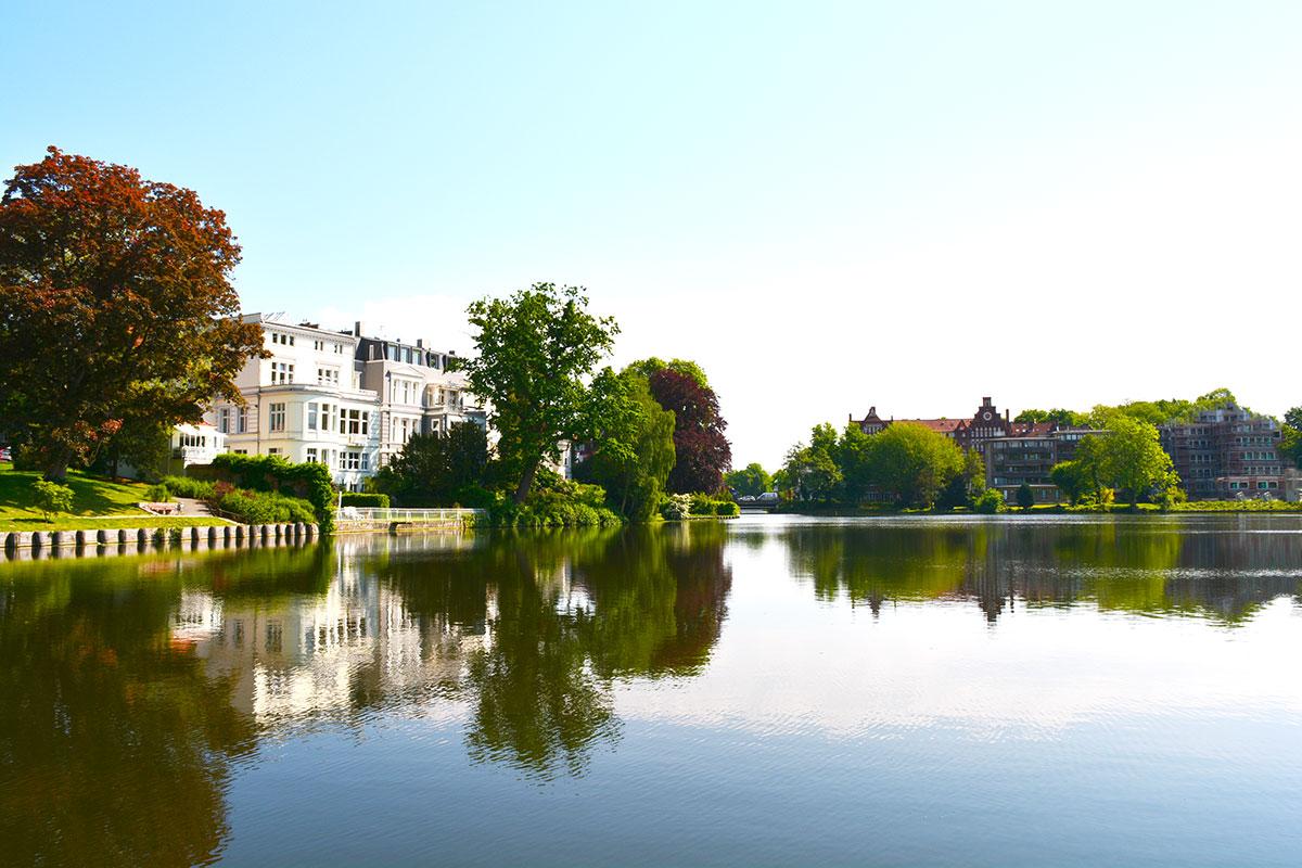 Ihr Immobilienmakler für Lübeck - Dominic Wolf Immobilien