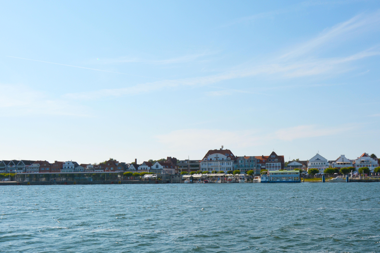 DOMINIC WOLF IMMOBILIEN - Ihr Immobilienmakler für Travemünde | Priwall