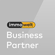 Immowelt Business Partner Award 2020