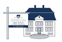 DOMINIC WOLF IMMOBILIEN - Unsere Vermarktungsleistungen für Eigentümer