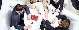 Bewerbungsgespräch Stellenangebot