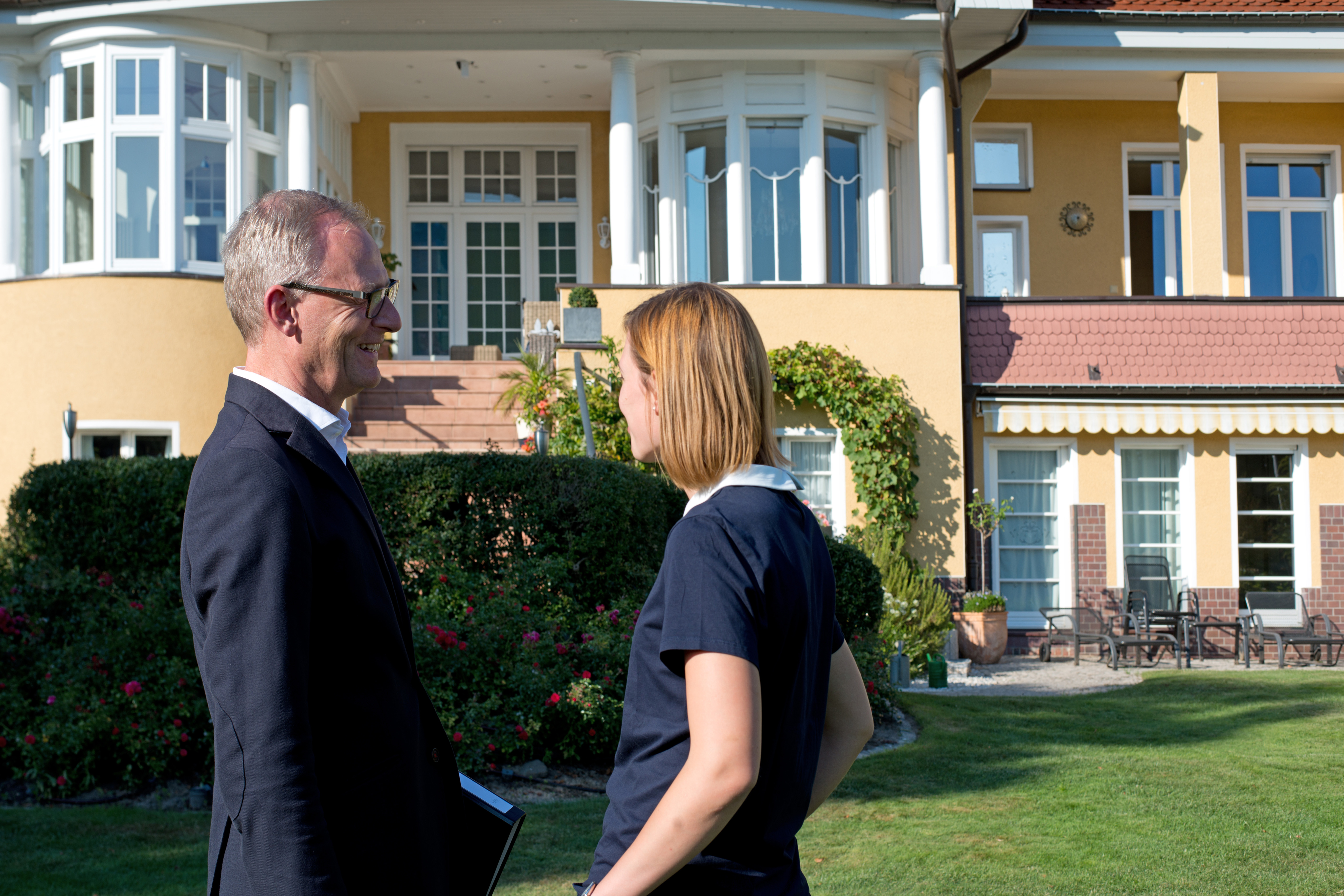 Immobilien verkaufen in Berlin - Wir sind Ihr kompetenter Partner in Treptow-Köpenick