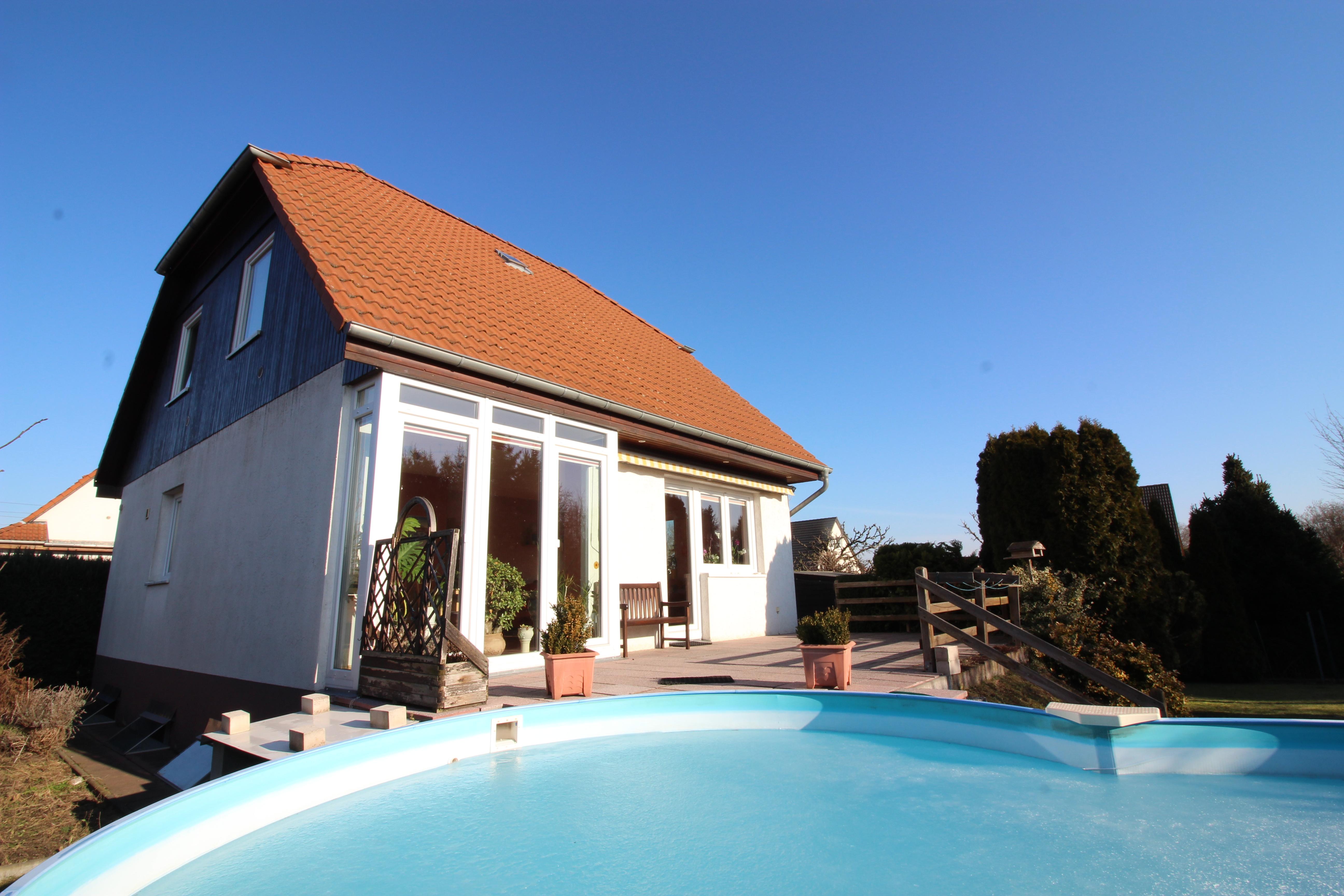 Einfamilienhaus Verkauf in Bohnsdorf