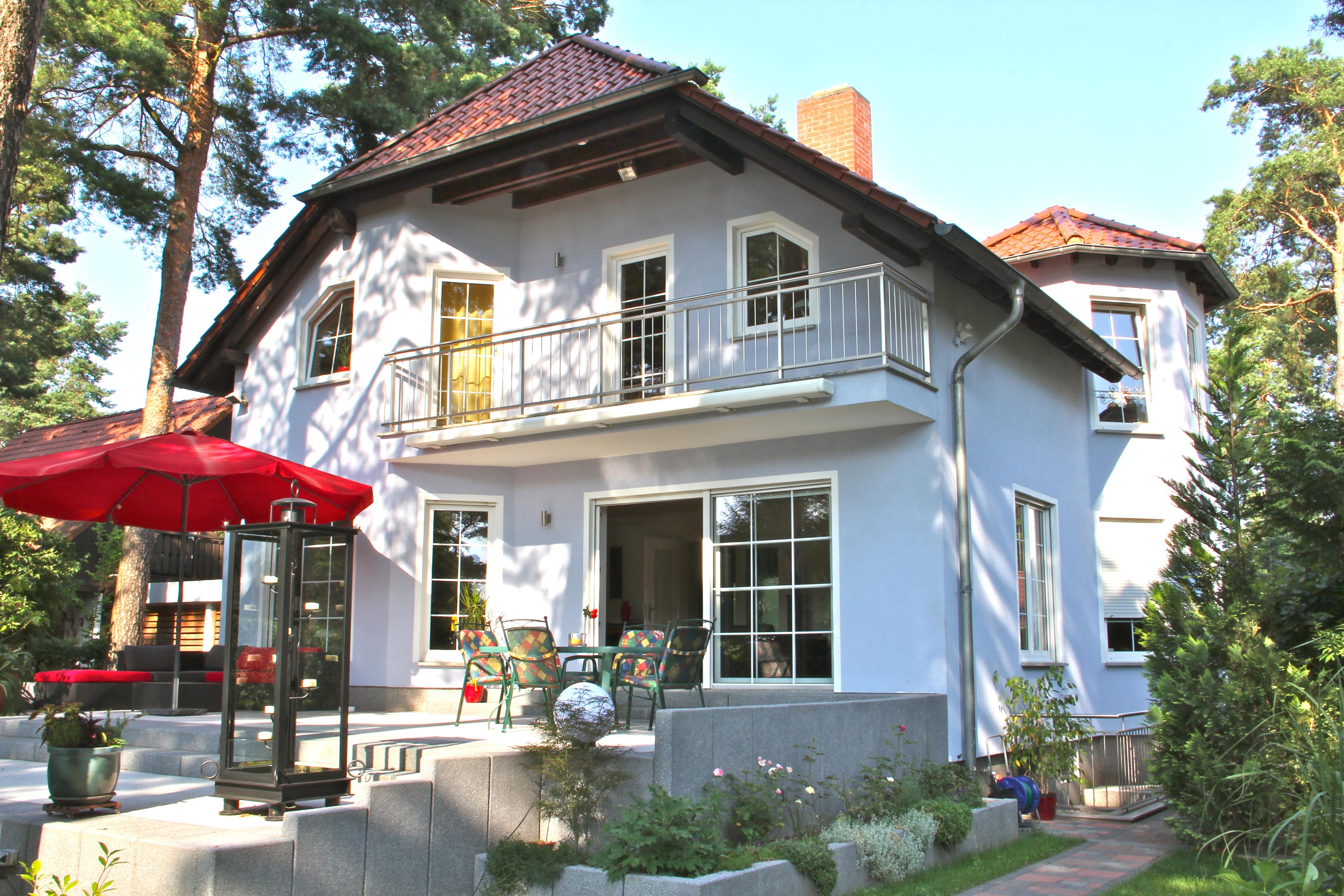 Verkauf Stadtvilla Hoppegarten