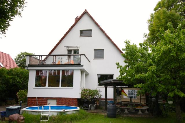 Einfamilienhaus Verkauf Friedrichshagen nahe Erpetal