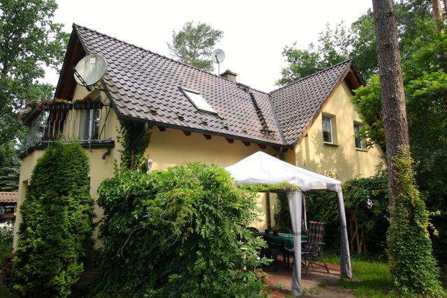 Vermietung Haus in Berlin Müggelheim