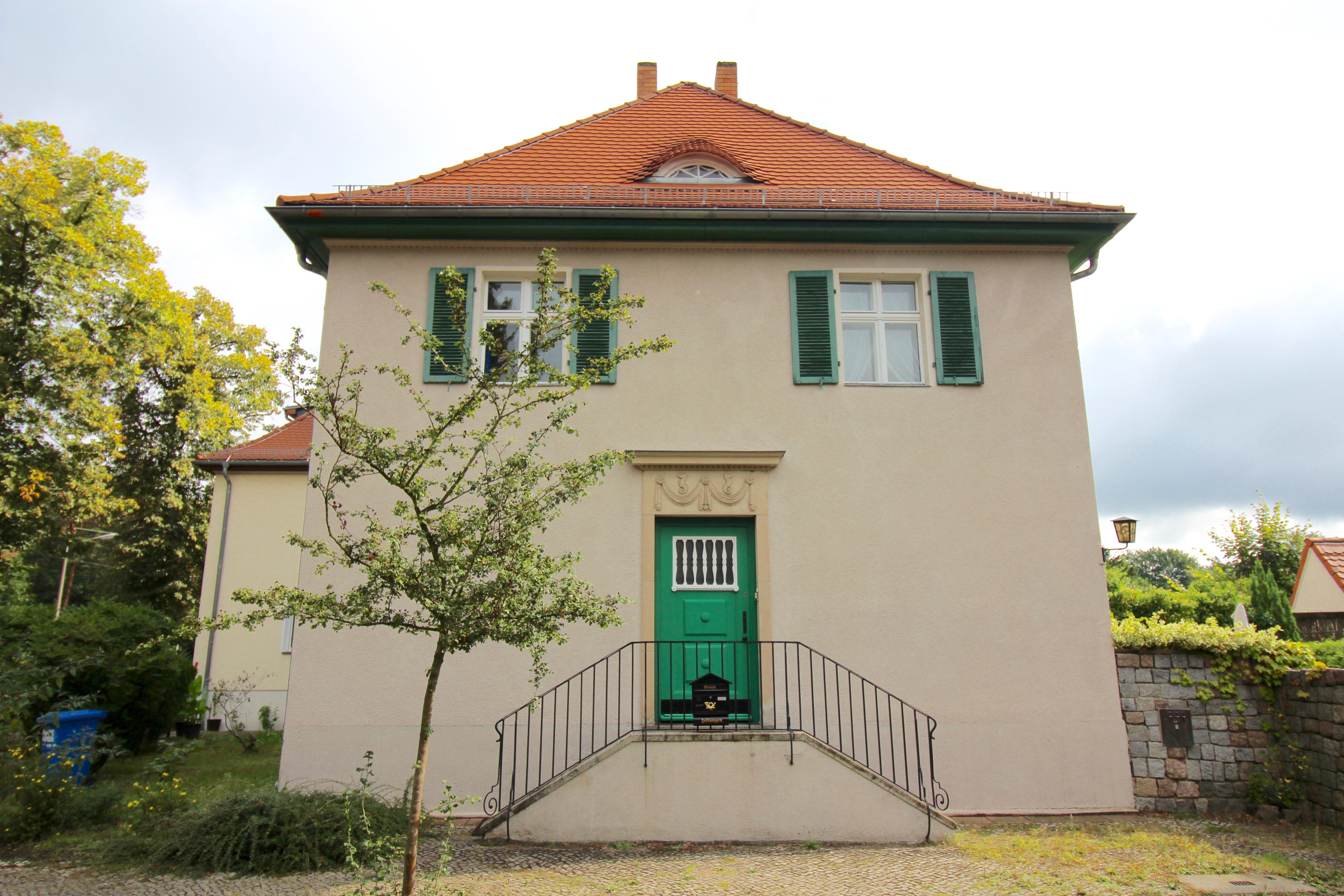 Einfamilienhaus im Eisenbahnerviertel in Friedrichshagen verkauft