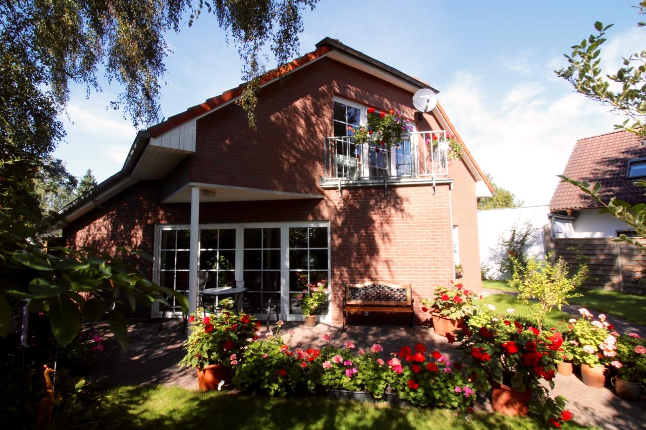 Großes Einfamilienhaus in Französisch-Buchholz Verkauf