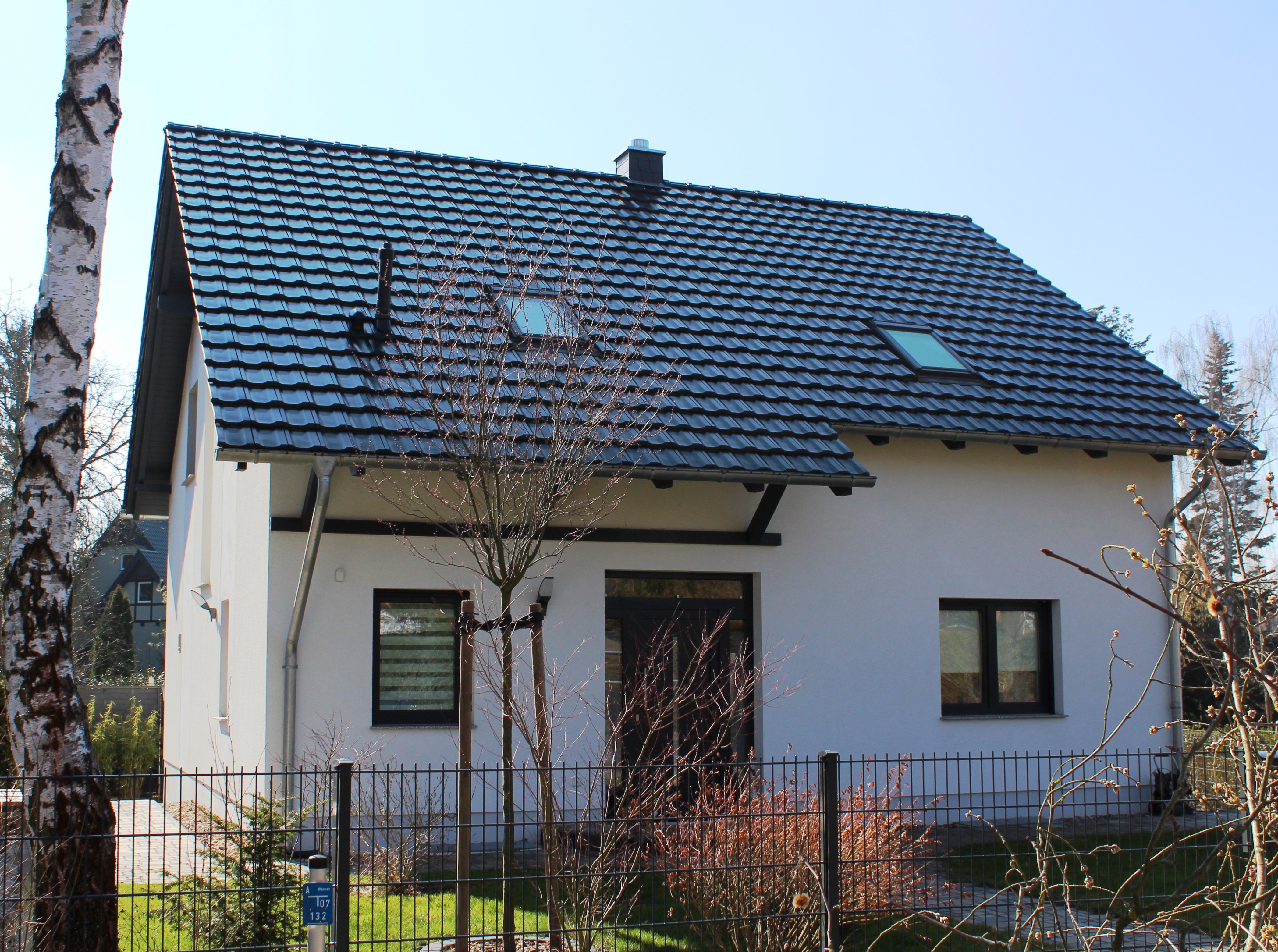 Verkauf Einfamilienhaus Neuenhagen
