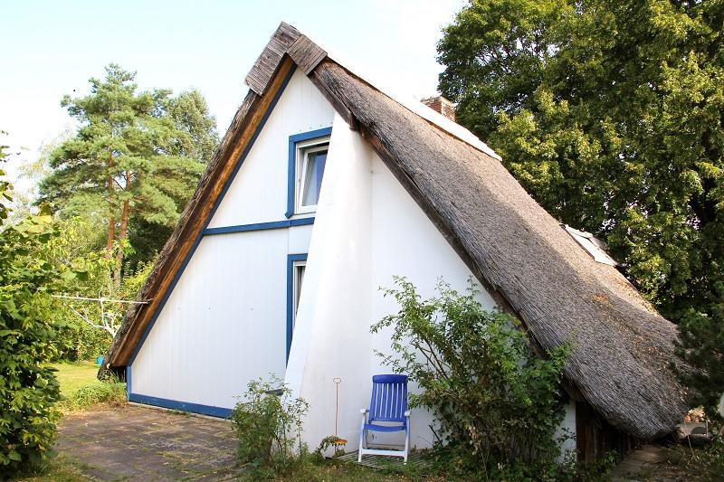 Individuelles Haus Verkauf in Müggelheim