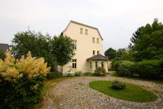 Referenz Kauf Einfamilienhaus Kaulsdorf Berlin