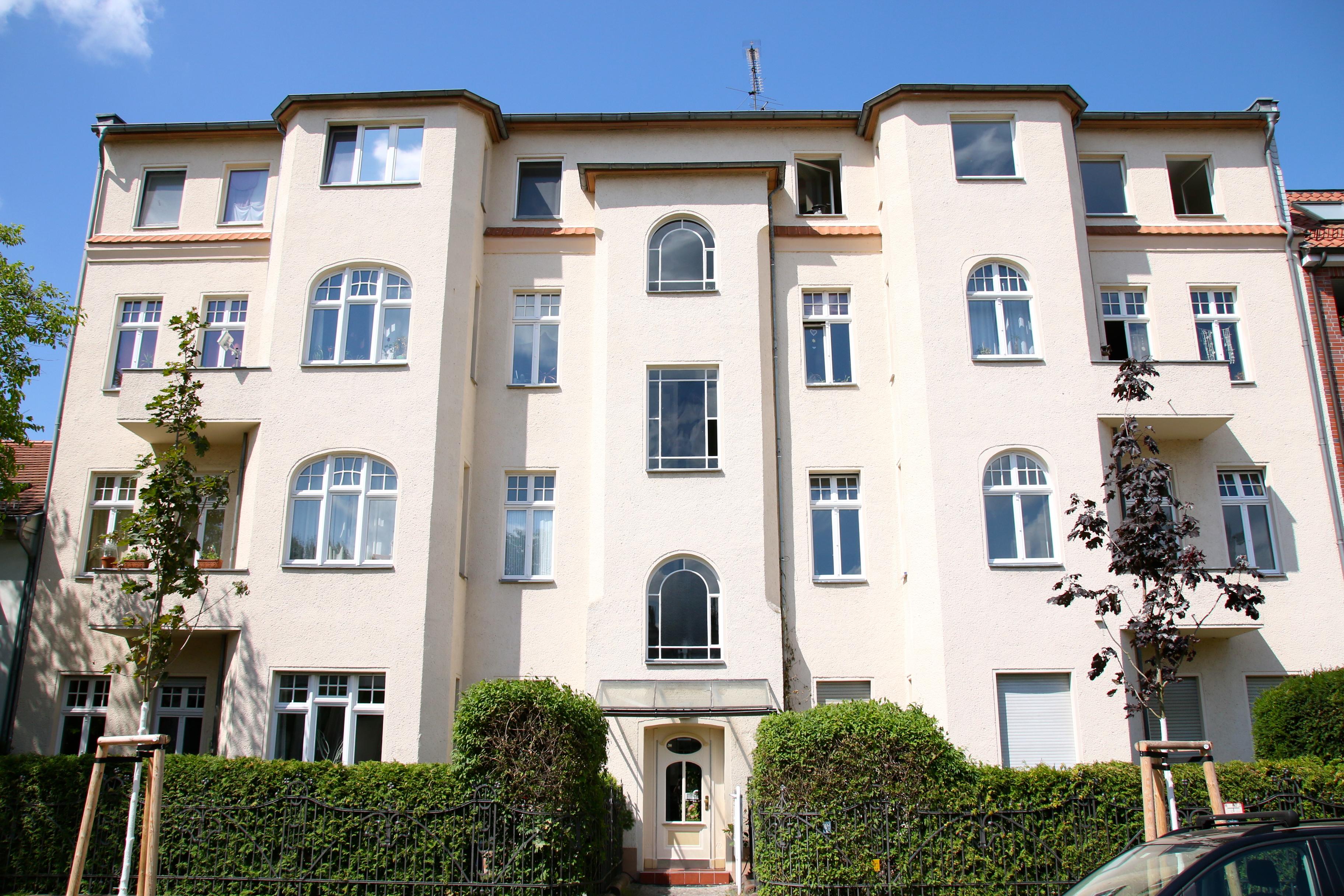 Vermietung 2 Raum Wohnung Friedrichshagen Berlin
