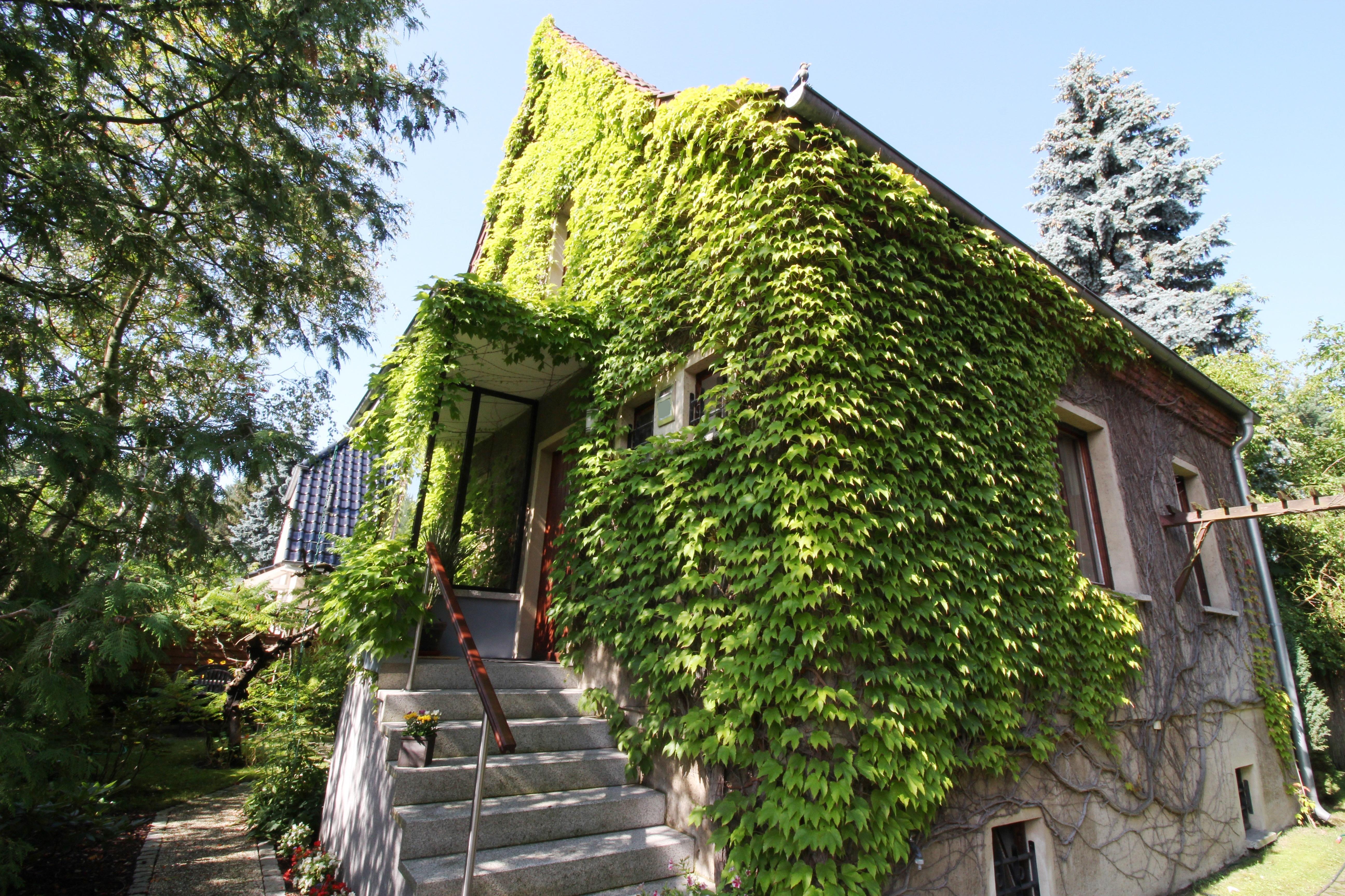 Einfamilienhaus Müggelheim nahe Große Krampe verkauft