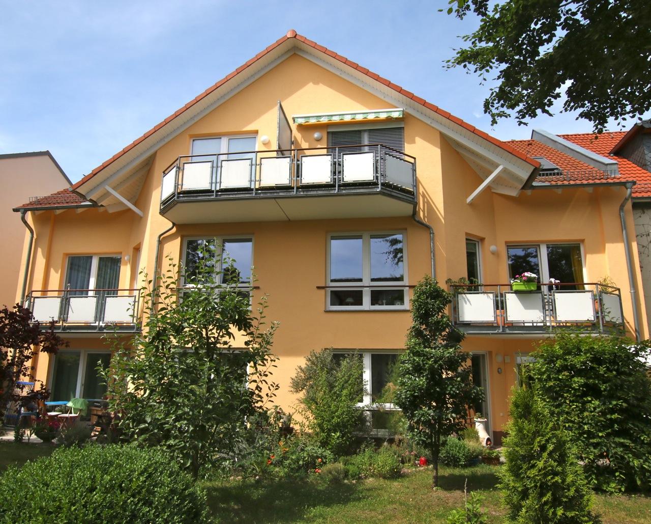 Friedrichshagen Verkauf Eigentumswohnung