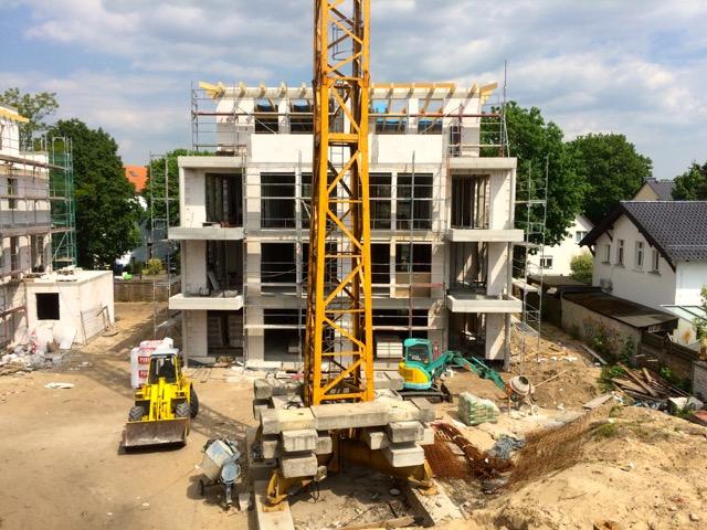 Kauf Eigentumswohnung Rahnsdorf