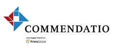 Partnerlogo Commendatio