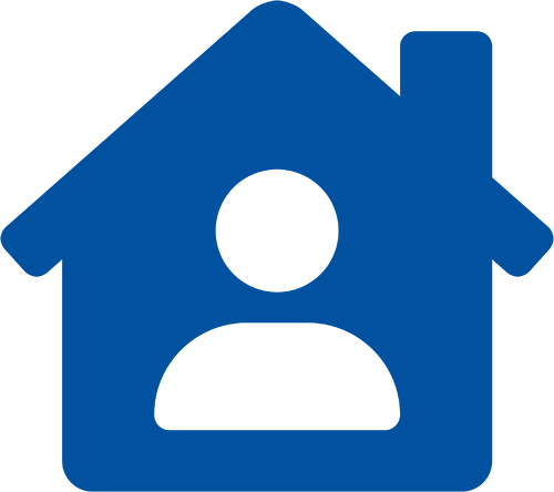 Haus-Icon