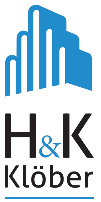 H&K Klöber Logo