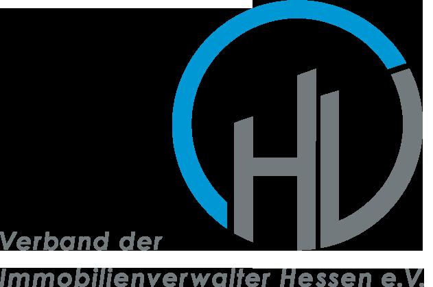 Verband der Immobilienverwalter Hessen e.V. Logo