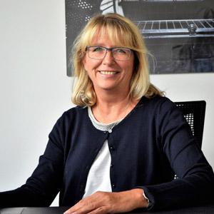 Sabine Bischof