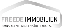 Logo Freede Immobilien