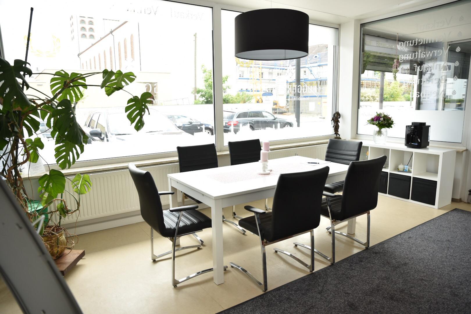 Maklerbüro in Augsburg