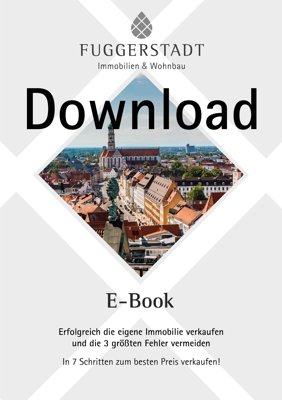 Erfolgreich Immobilien verkaufen Leitfaden E-Book