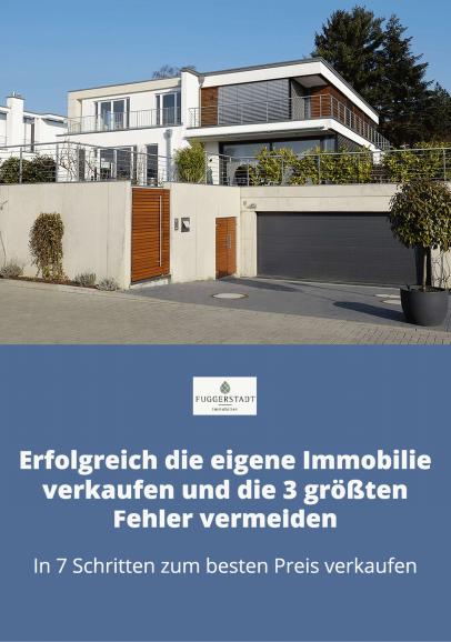 Erfolgreich Immobilien verkaufen Leitfaden