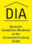DIA Deutsche Immobilienakademie Universität Freiburg