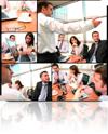 Geschäftliches Meeting