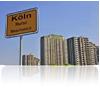 Kölner Ortsschild