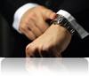 Armbanduhr für Männer