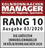 Logo Ranking Köln/Bonn/Aachen Manager