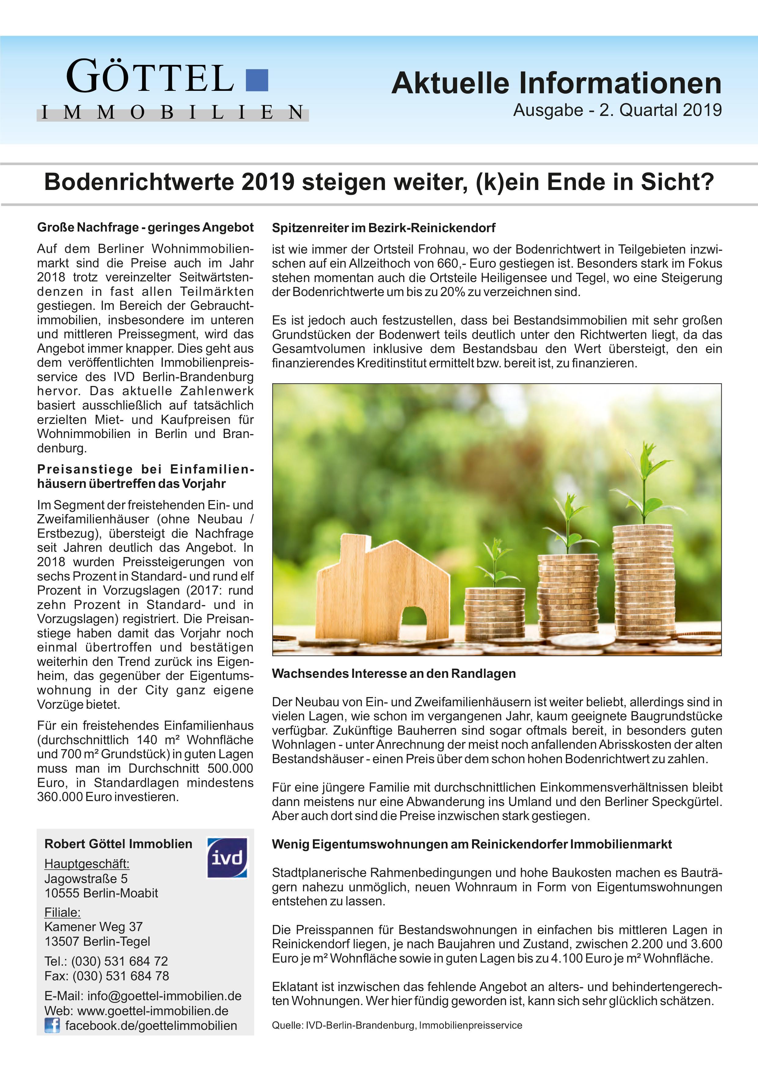 2019 Newsletter 01