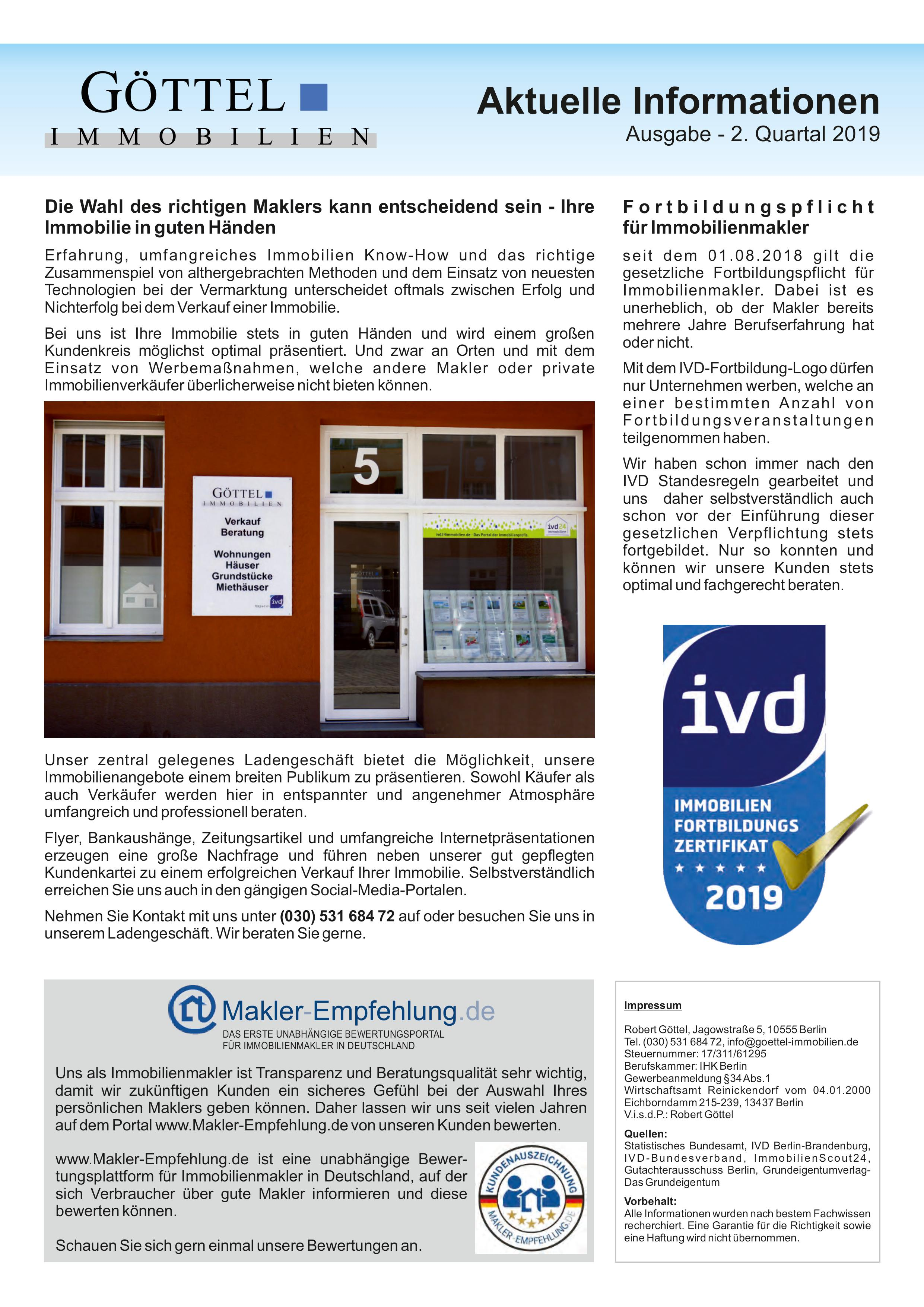 2019 Newsletter 02