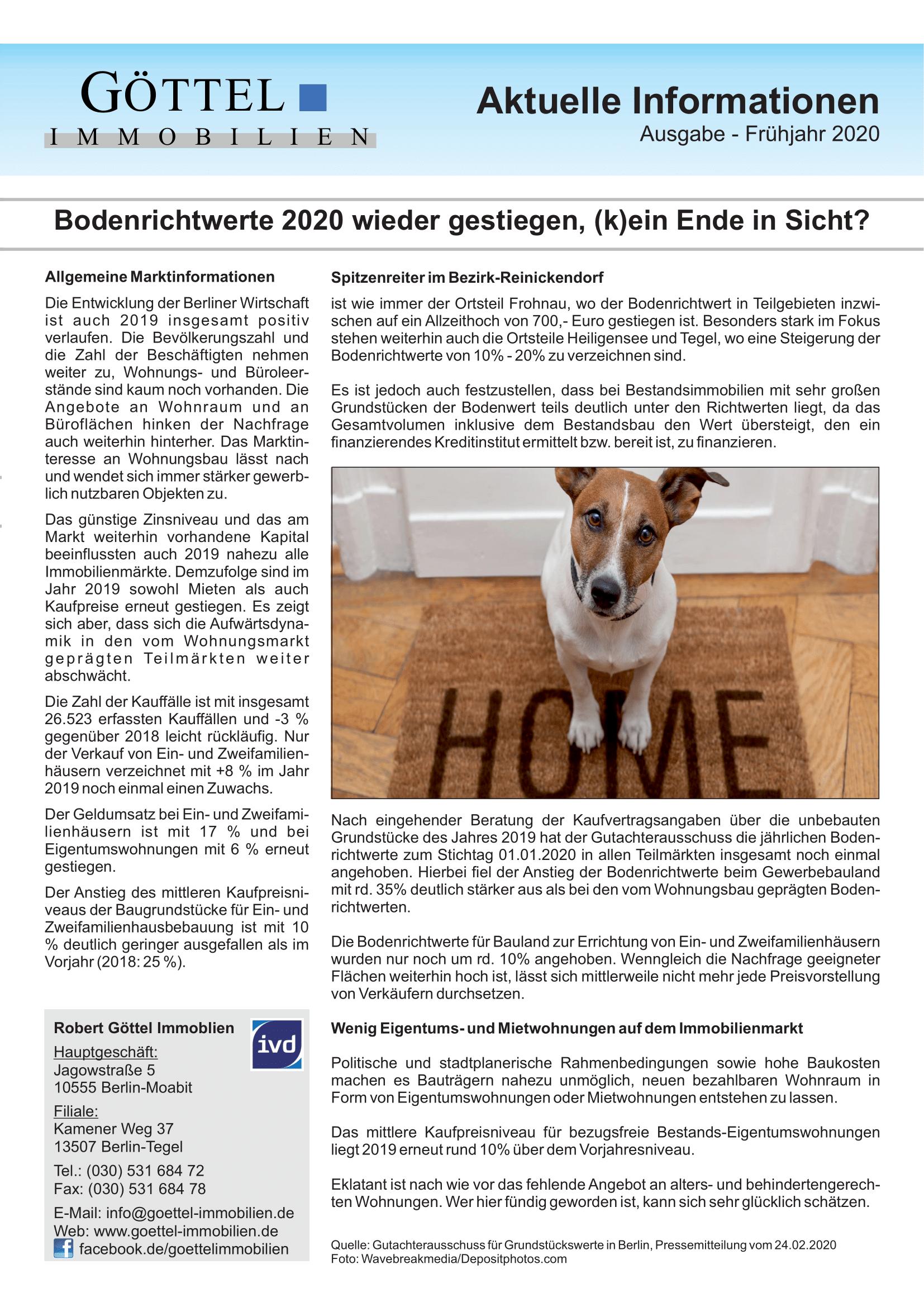 2020 Newsletter 01